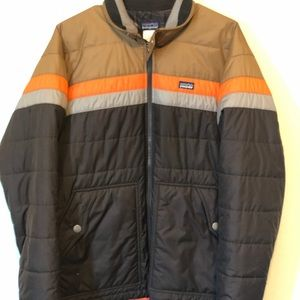 Rare OG Vintage Down Jacket from 80's